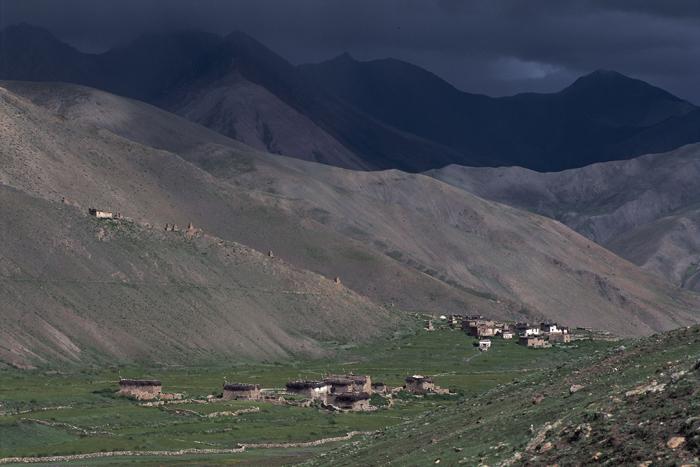 ネパール・ドルパ地方