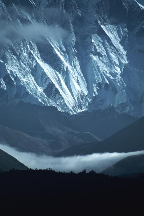ネパール・エベレスト街道