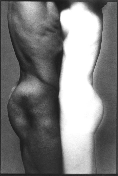 抱擁#28,1969