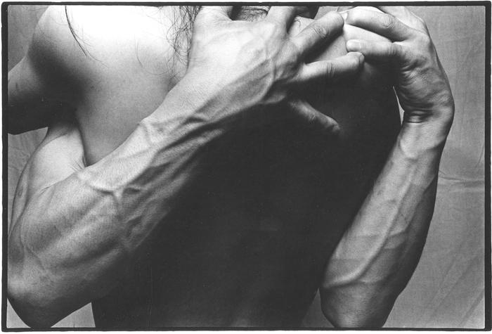 抱擁#46,1970