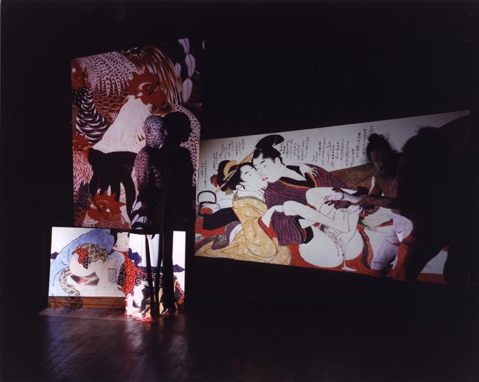 浮世絵うつし#3-34,2003