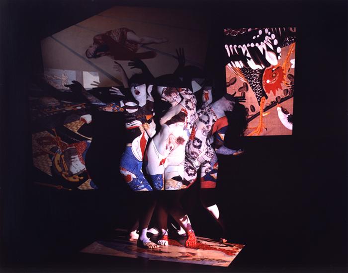 浮世絵うつし#4-5,2003