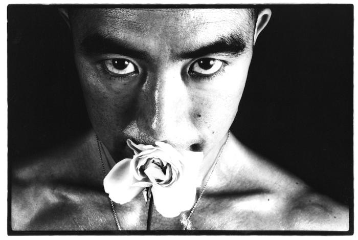 薔薇刑#32,1961