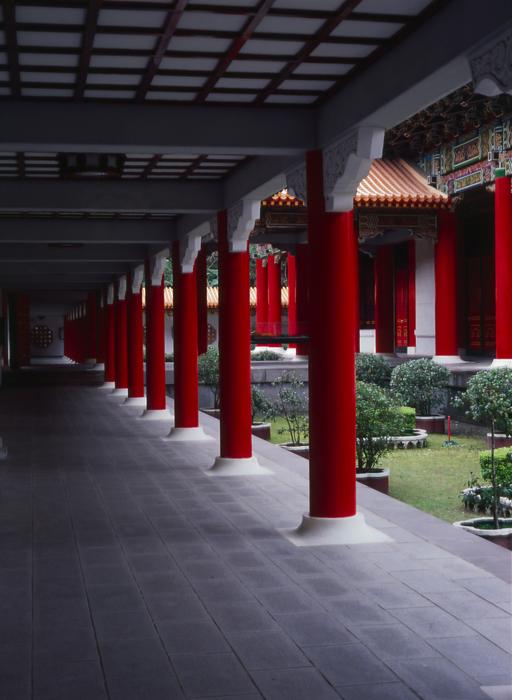 真朱(台湾・台北)