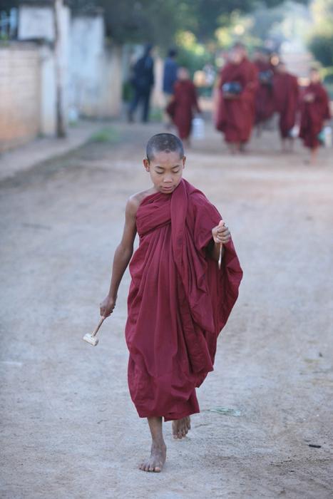 ミャンマー007