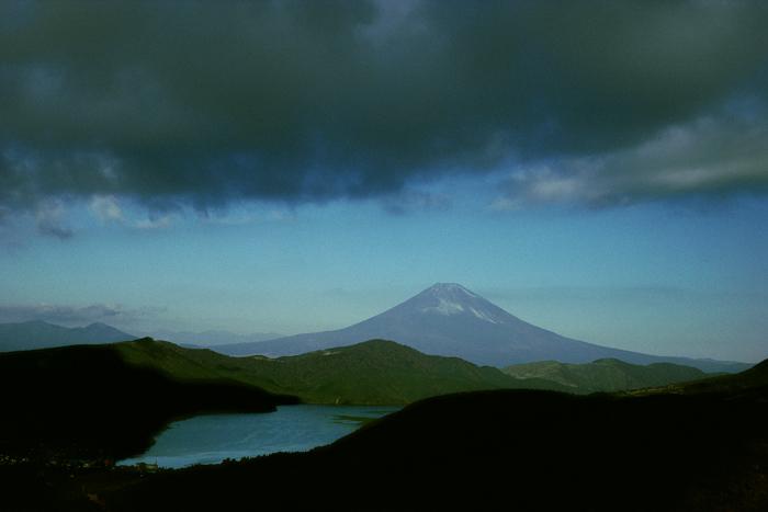 「東海道」より