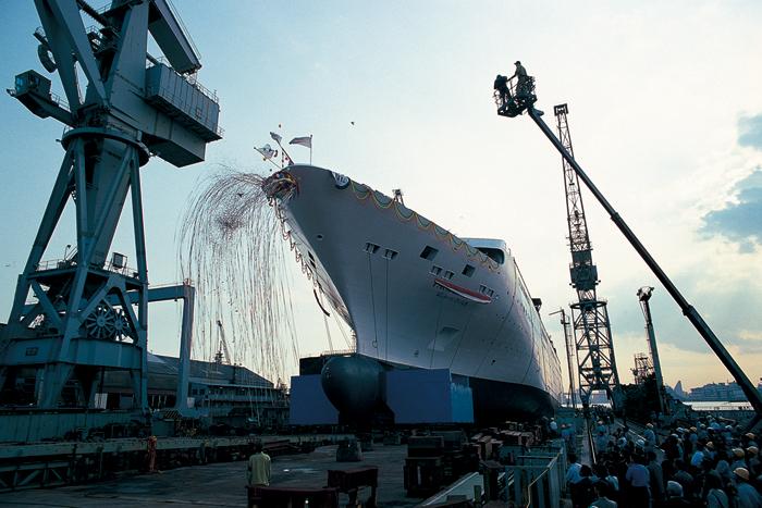 石川島造船化工業   東京都