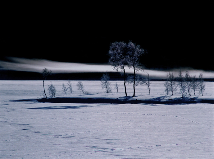「麗雅」 茅野市 白樺湖