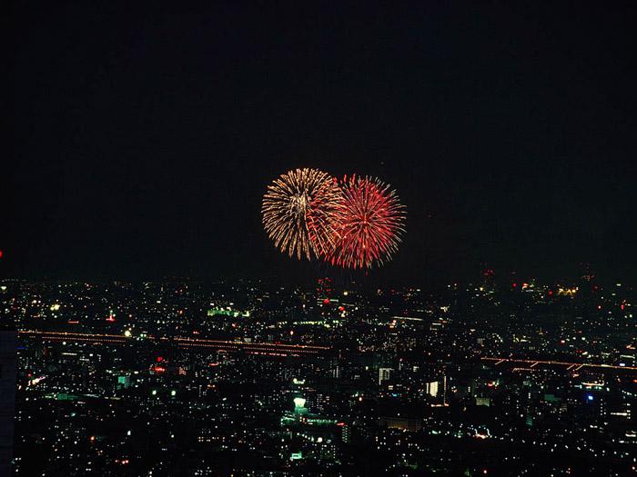 `98.8/1.   板橋花火