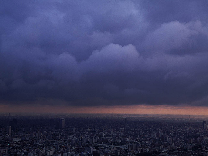 `01.5/16.  厚い雲