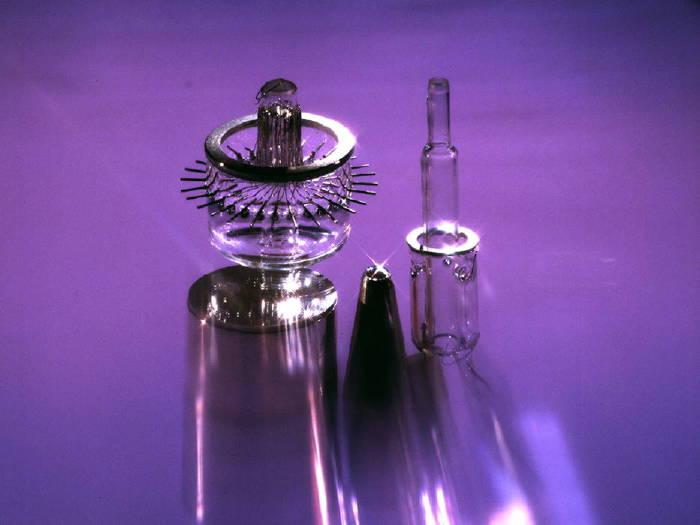 ガラスの構成B
