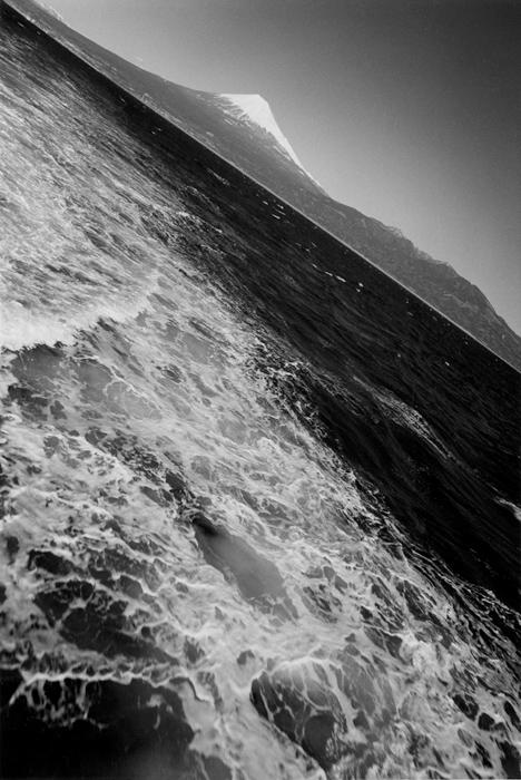 駿河湾 1971年