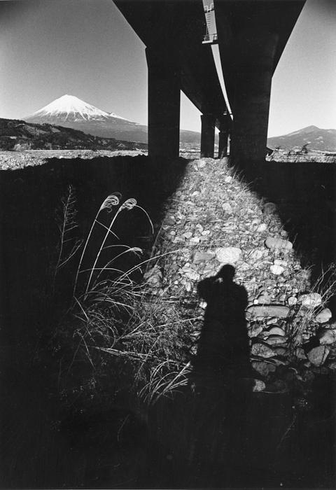 東名高速道路富士川 1971年